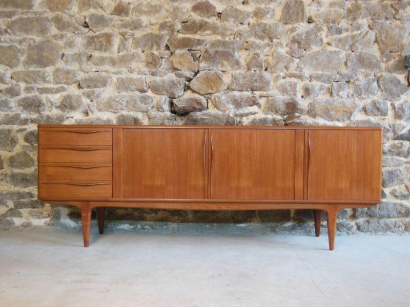 Flash back galerie rennes mobilier design xx me vintage - Mobilier jardin vintage rennes ...