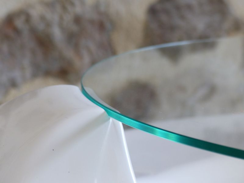 Artamp; Basse 70 Table Design Années c543jARLq